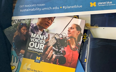 Special initiative toolkit guidelines at U-M